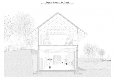 Image work detail